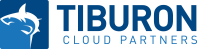 Tiburon Cloud | Advancing Legal Services Technology Logo